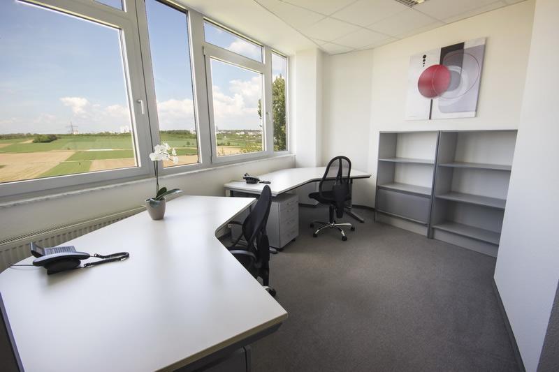 Büro mieten   BÜRO+SERVICE BSF IMMOBILIEN GMBH